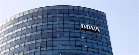 banco bilbao vizcaya argentaria s a dividendos de banco bbva s a 2018 201 xito burs 225 til