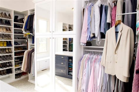 California Walk In Closet by Luxurious Walk In Closet Traditional Closet