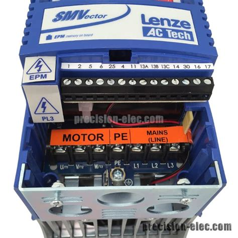 lenze motor wiring diagram lenze ac motors creativeand co
