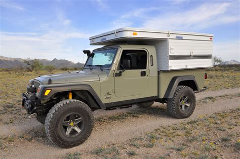 High Prifile Set Jeep Bronco Ford aev brute the ultimate overlander page 13 expedition