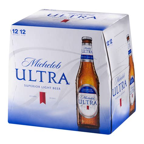 michelob light content michelob ultra superior light content