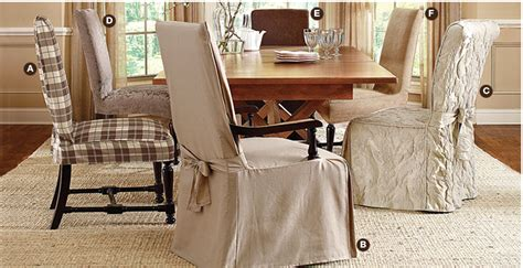 Slipcovers For Chairs With Arms Dining Chair Covers Sure Fit Slipcovers
