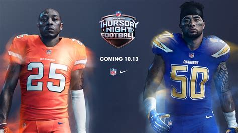 san diego chargers new jerseys chargers color uniforms are lightning bright magic