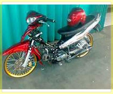 Modifikasi Motor Jupiter Z1 by Cara Modifikasi Mesin Yamaha Jupiter Z1 Untuk Meningkatkan