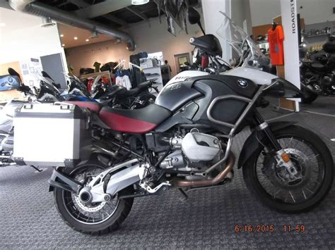 bmw bicycle for sale 9 995 2007 bmw r 1200 gs adventure dirt bike
