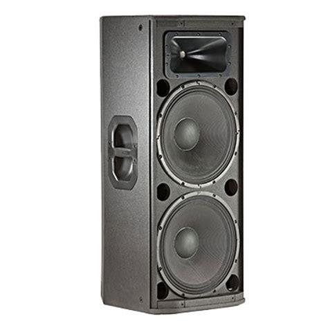 Speaker Jbl Pasif speaker pasif jbl prx425 paket sound system profesional indonesia