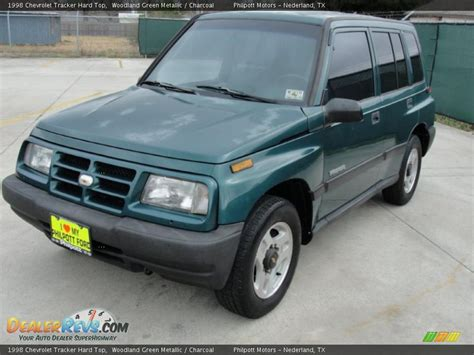 car owners manuals free downloads 1998 chevrolet tracker parking system 1998 chevy tracker car interior design