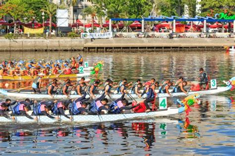 dragon boat festival 2018 kaohsiung home taiwan studies program