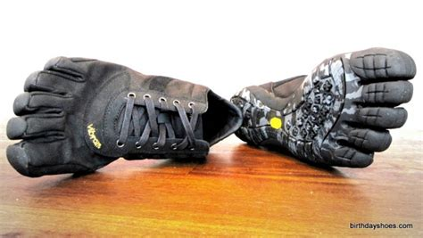 The vibram trek ls and bormio ugly crazy monkey shoes
