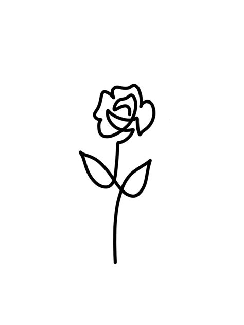 simple rose tattoo drawing metro detroit tattoo artists team up to ink roses raise
