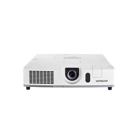 Projector Hitachi Cp X5022wn hitachi cp x5022wn lcd projector valcom uk