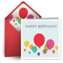 sweet birthday cards for him birthday balloons for him free birthday card for him