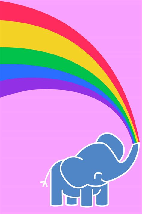 pics  cartoon rainbows   clip art