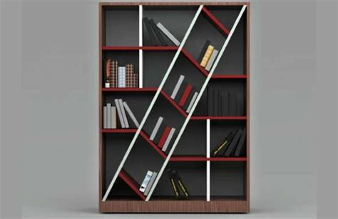 diagonal bookshelves diagonal bookshelf and 33 bookshelves ideas interior