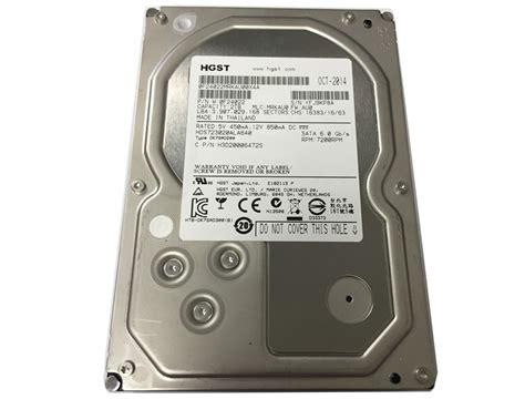 Harddisk Hitachi 1 Hitachi 2tb 64mb Cache 7200rpm Sata 6 0gb S 3 5 Quot Drive Pc Nas Dvr Ebay