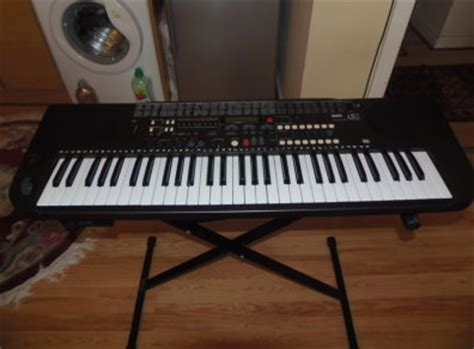 Keyboard Korg I5s korg i5s for sale in finglas dublin from vanilla