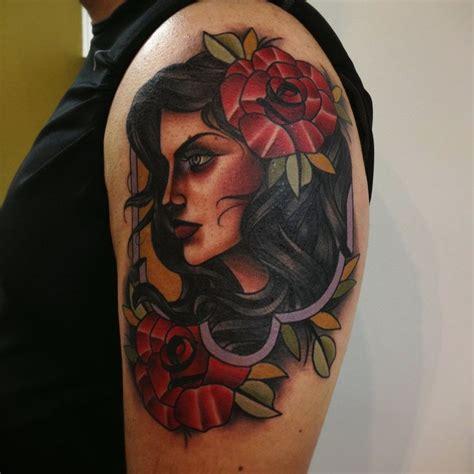tattoo houston instagram done by abel sanchez at red dagger tattoo studio in