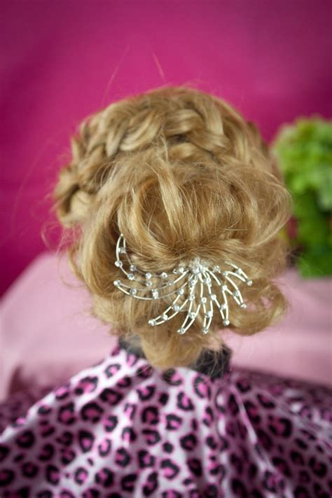 193 best do it yourself updos images on hairstyles chignons and braids