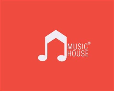 house music logo design 33 logo designs from the music industry vandelay design