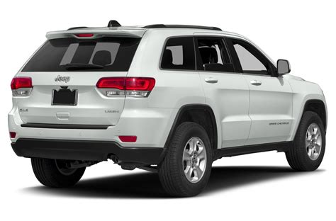 laredo jeep 2016 jeep grand cherokee price photos reviews features
