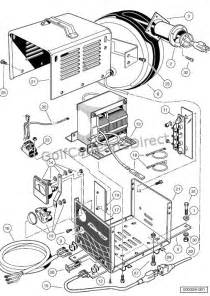 48 volt golf cart charger wiring diagram get free image about wiring diagram