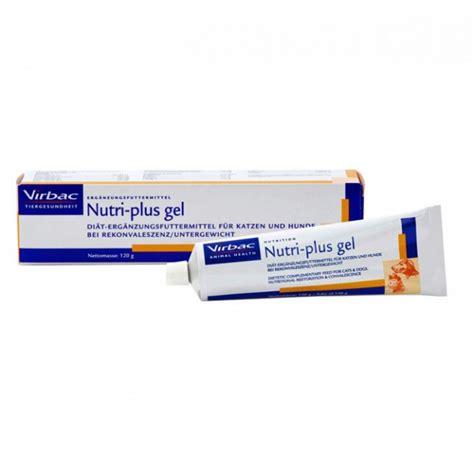 Vitamin Kucing Nutri Plus Gel Nutri Plus Gel General Health Health Care