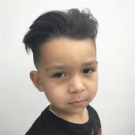 Boys Hairstyles by 25 Cool Boys Haircuts 2018 Trends