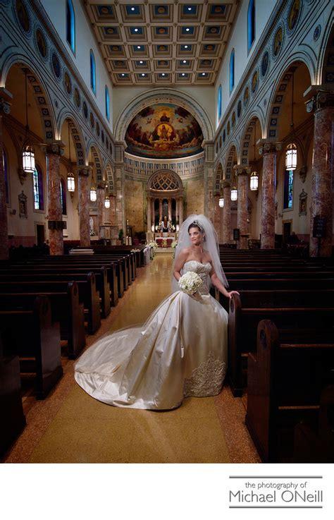 Marina Del Rey Bronx Brooklyn NYC Best Wedding