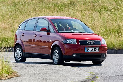 Gebrauchtwagen Audi A2 gebrauchtwagen test audi a2 bilder autobild de