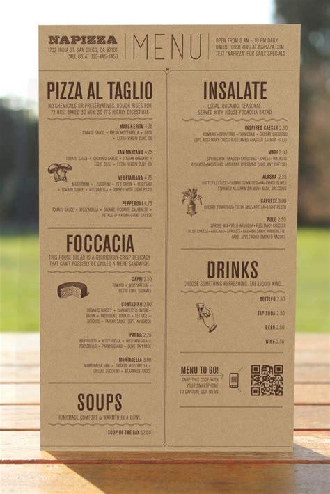 s menu ideas 25 best ideas about restaurant menu design on