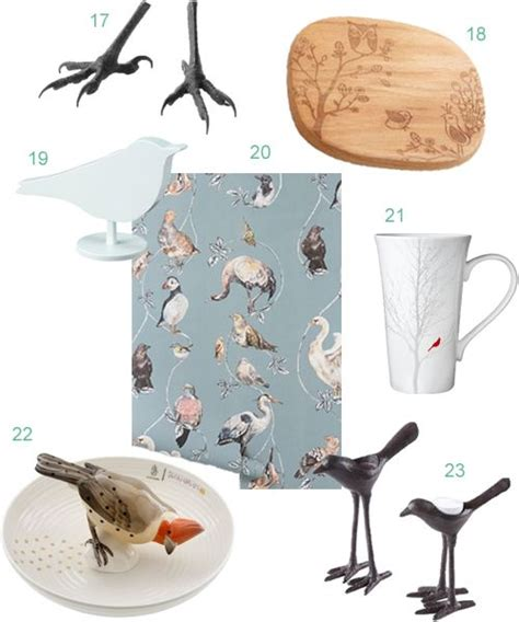 bird home furnishings 3 stylecarrot get the look