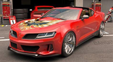 2019 Pontiac Firebird Trans Am by 2019 Pontiac Trans Am And Firebird Review Price For Sale