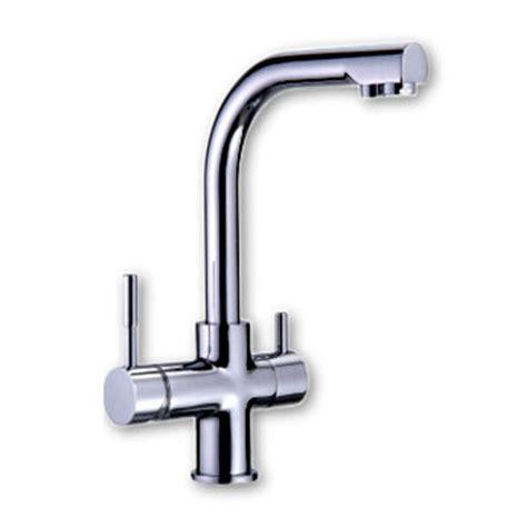 depuratori acqua rubinetto rubinetto forhome 174 3 vie per acqua depurata rubinetto per