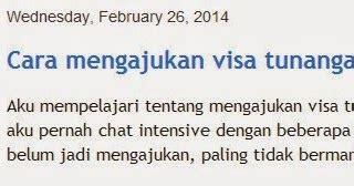 mengajukan prospective marriage visa perkawinan curan