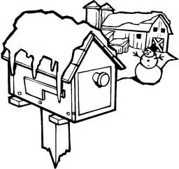present coloring page coloring pages coloring town