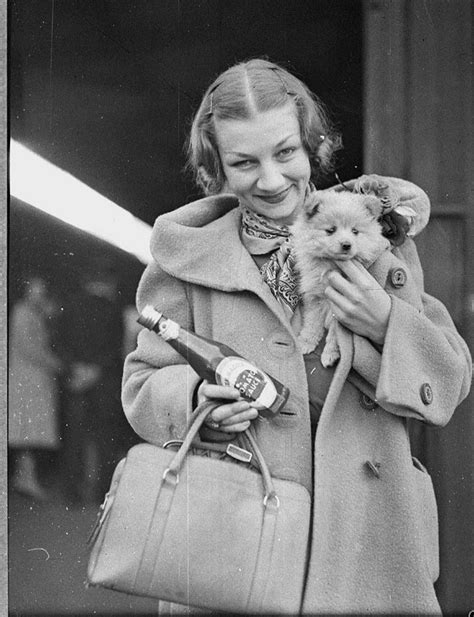 1920s in western fashion wikipedia file ballet star helene kirsova with puppy and tomato sauce bottle on arrival back in sydney for