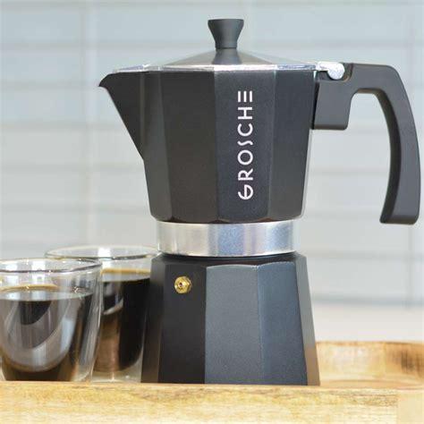 espresso maker how it how to use a stovetop espresso maker grosche