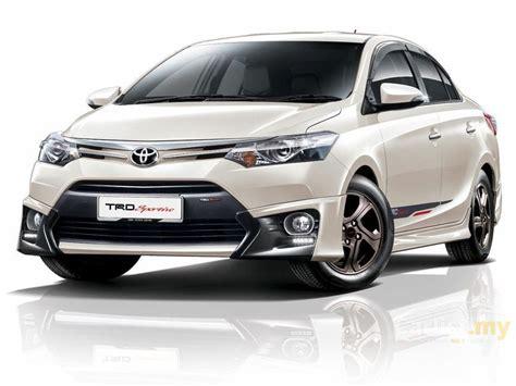 Toyota Vios Used Car Price Malaysia Toyota Vios 2013 Trd Sportivo 1 5 In Sabah Automatic Sedan