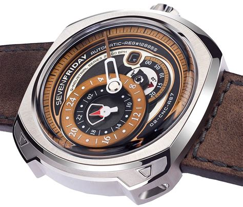 Sevenfriday Q1 sevenfriday q series watches ablogtowatch