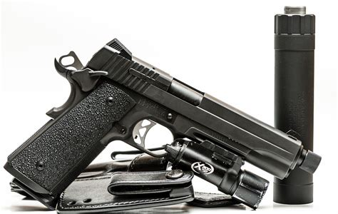 wallpaper 4k gun sig sauer pistol 4k ultra hd wallpaper and background