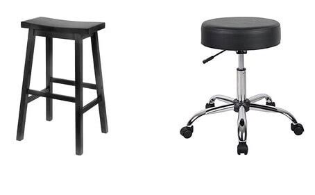 Best Bar Stools 2016 by 10 Best Backless Bar Stool Chairs Review 2018 2019