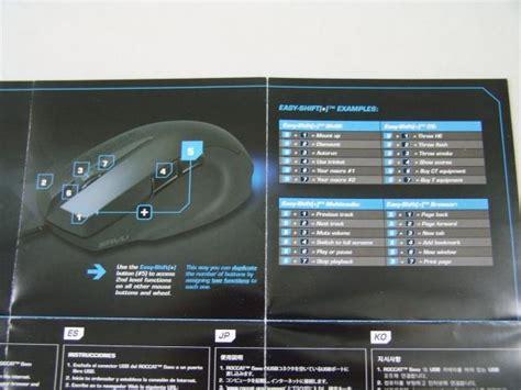 Dijamin Roccat Savu Mouse Gaming roccat savu optical gaming mouse review