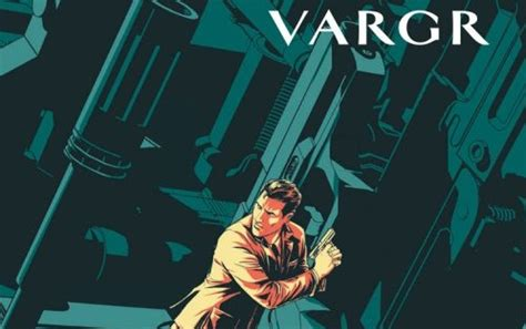 james bond 07 vargr james bond dynamite entertainment s vargr series brings bond back to comics zrockr magazine