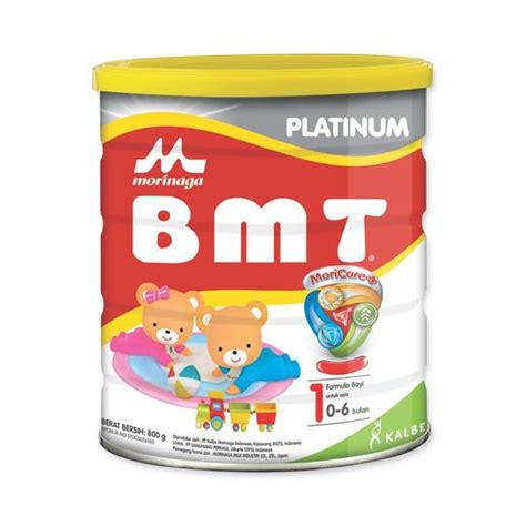 Morinaga Bmt Soya Tin 300 Gr seroyamart groceries and supermarket