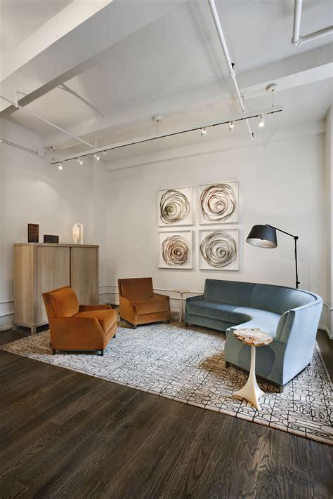 avenue road furniture showroom new york new york design