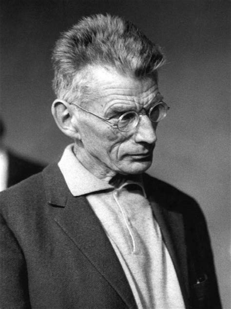 the letters and poems of samuel beckett the new york times