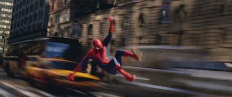 spider man web of shadows swinging reel life filmexodus