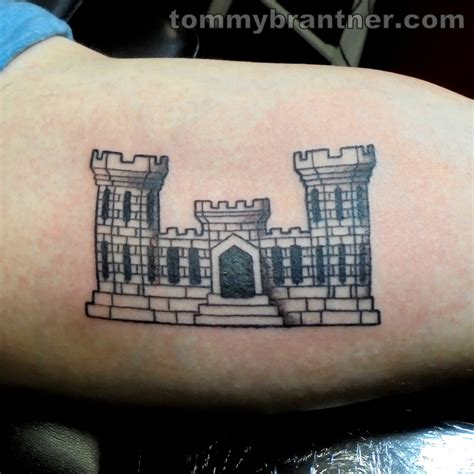 army engineer tattoo www pixshark com images galleries