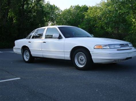 find used 1996 ford crown victoria 88k clean title crown vic police interceptor nj cheap in
