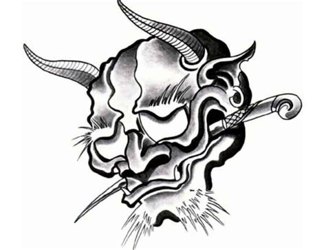 free skull tattoo designs to print